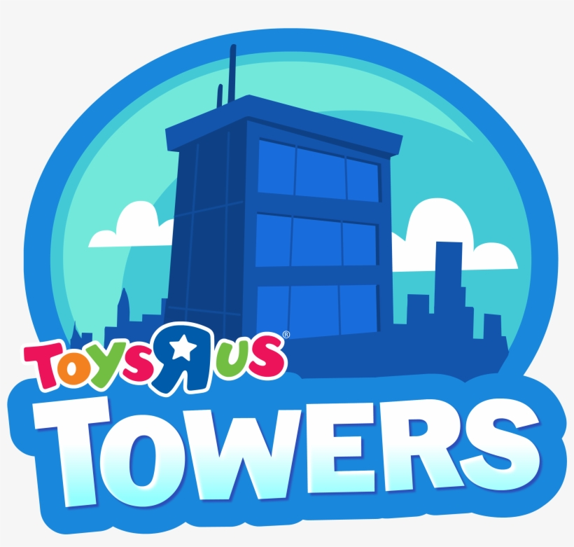 Toys R Us Towers Png Logo - Toys R Us Christmas Gift Card, transparent png #2271784