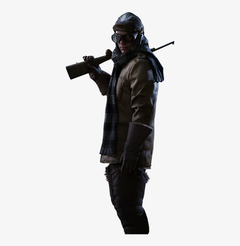 Bf1 Soldier Png - Battlefield 1 Character Png, transparent png #2274057