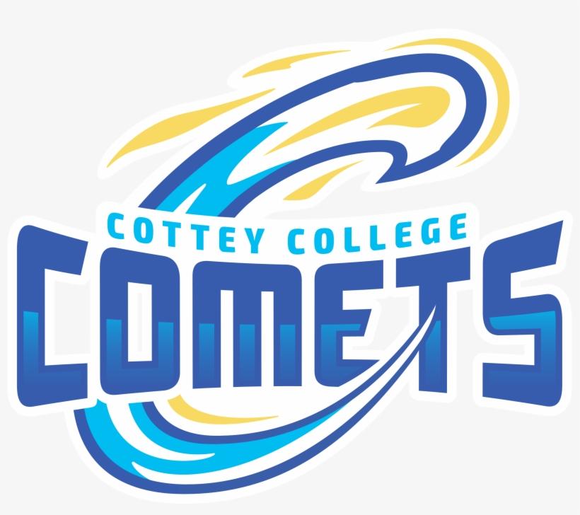 Cottey College Logo - Cottey Comets New Logo, transparent png #2274757