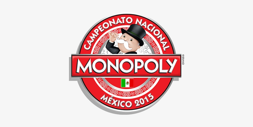 Mexico - Monopoly For Nintendo Switch, transparent png #2275181