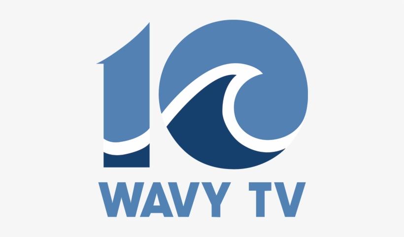 Wavy Tv, The Nbc Affiliate In Hampton Roads, Virginia, - Wavy Tv 10 Logo, transparent png #2276121