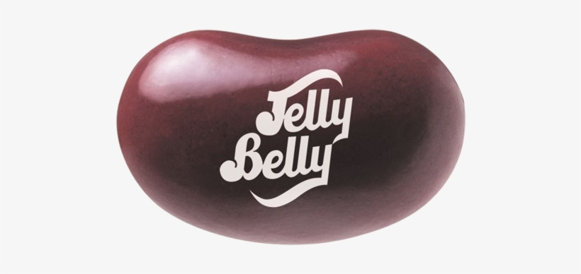 Jelly Belly Dr - Jelly Bean Chocolate Pudding, transparent png #2278484