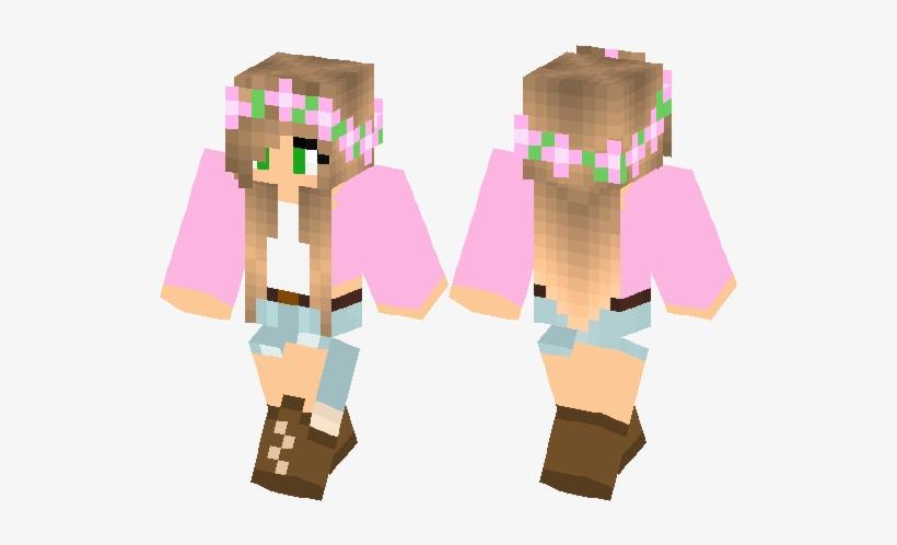 Minecraft Skins Download Girl Girl Minecraft Skin 2019