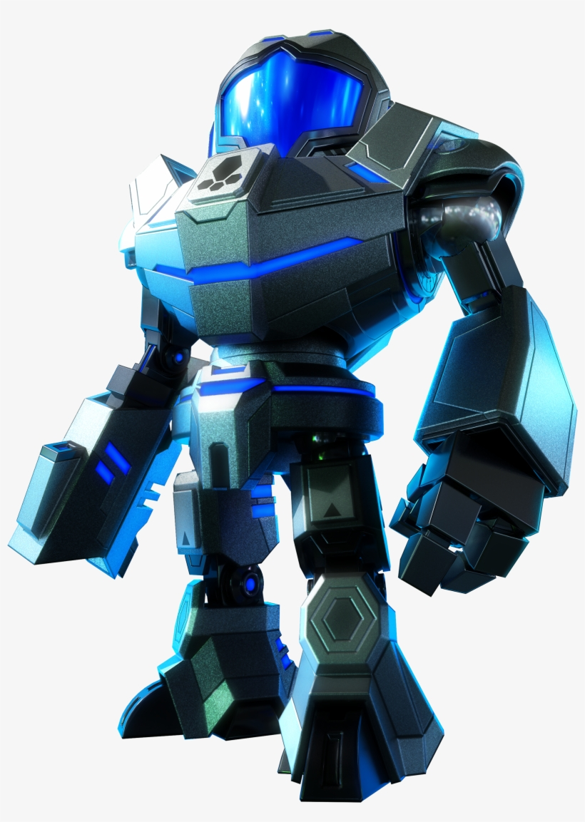 0ca52a580827d9 Click To Expand - Nintendo Metroid Prime Federation Force  t  - Free ...