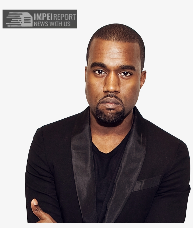 Kanye West Biography And News Facts Impelreport - Kanye West, transparent png #2279547
