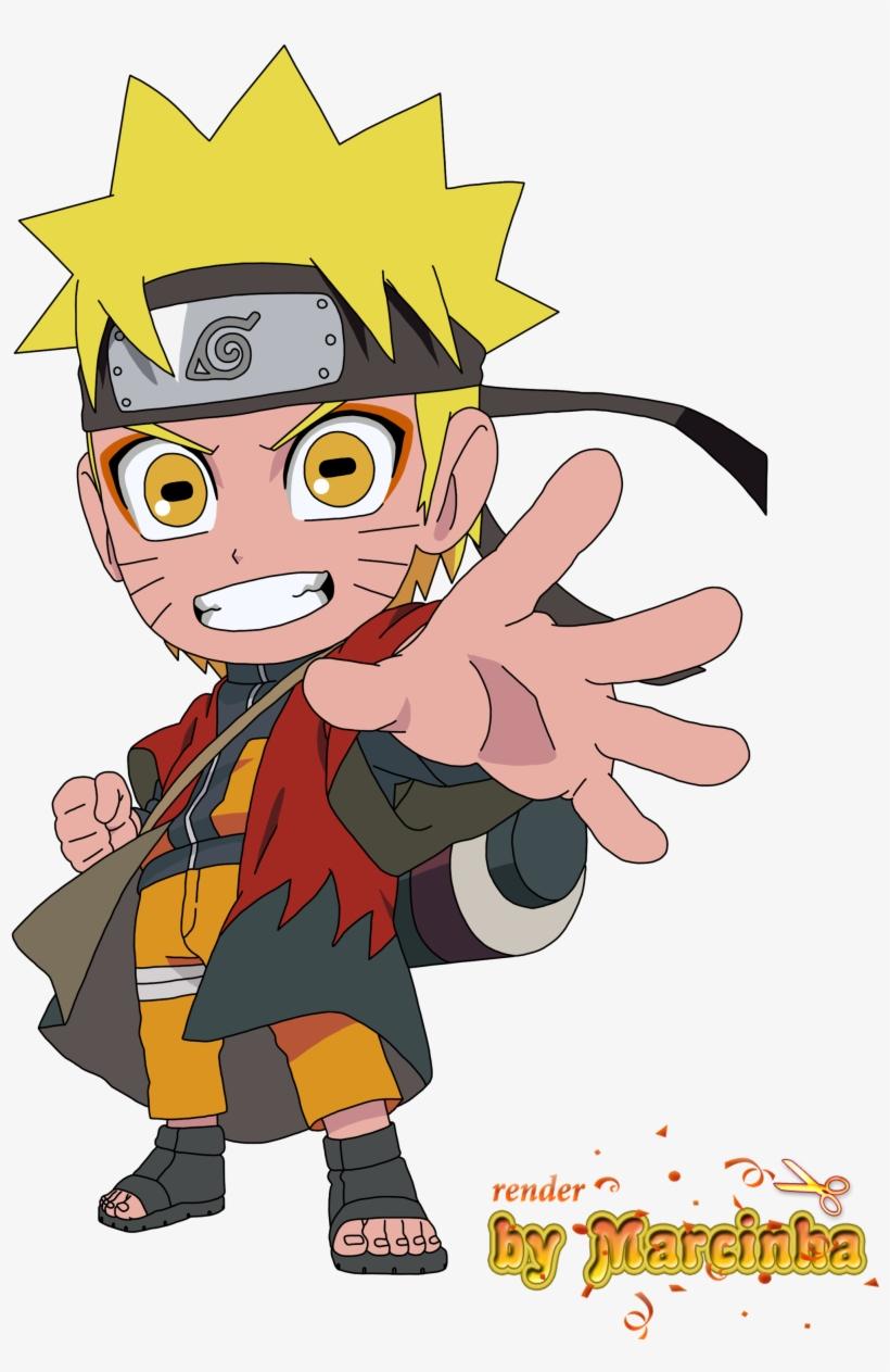 Minato - Google Search - Naruto Sage Mode Chibi, transparent png #2281163