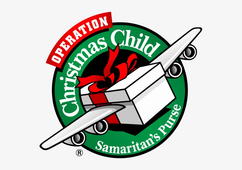 Maple Springs United Methodist - Operation Christmas Child, transparent png #2283250