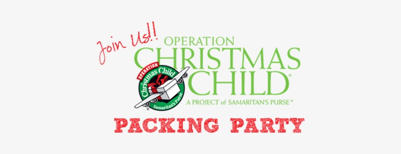 Operation Christmas Child Png.New Hope Baptist Has Been Taking Action In Operation