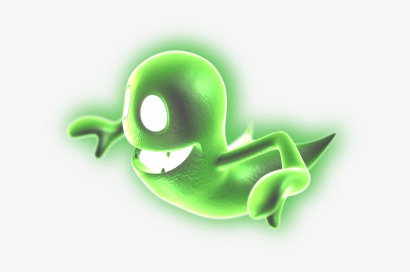 Luigi S Mansion Dark Moon Luigi S Mansion Ghosts Png