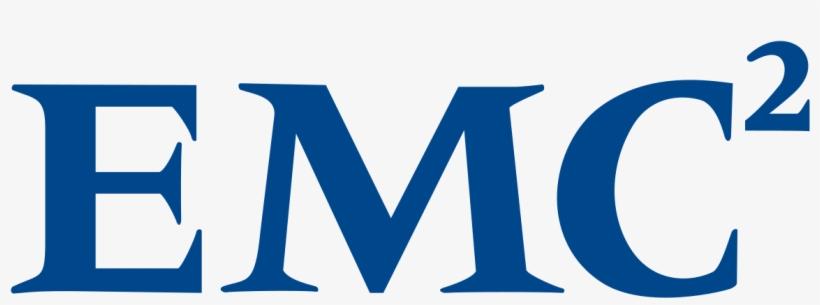 Emc Logo - Emc Logo Png, transparent png #2287042