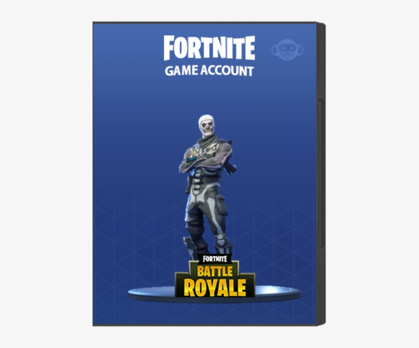 Fortnite Skull Trooper Account Kopen - Fortnite Xbox One