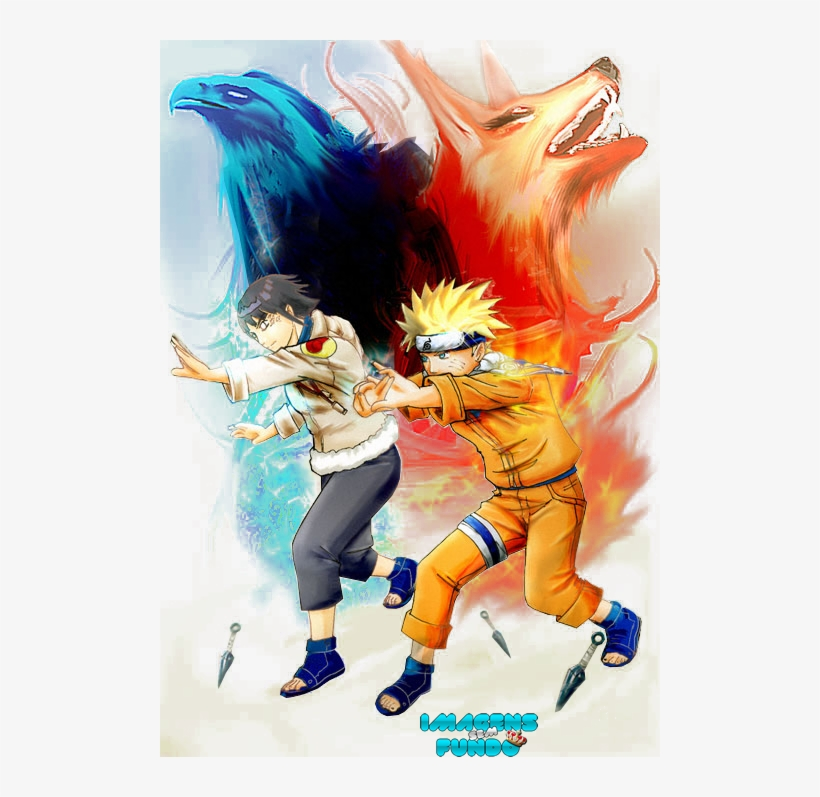 Renders E Imagens Sem Fundo - Imagenes De Naruto Y Hinata, transparent png #2290189