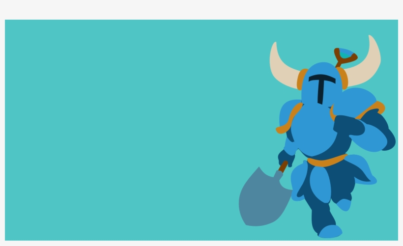 Shovel Knight Wallpaper Hd 4k Free Transparent Png
