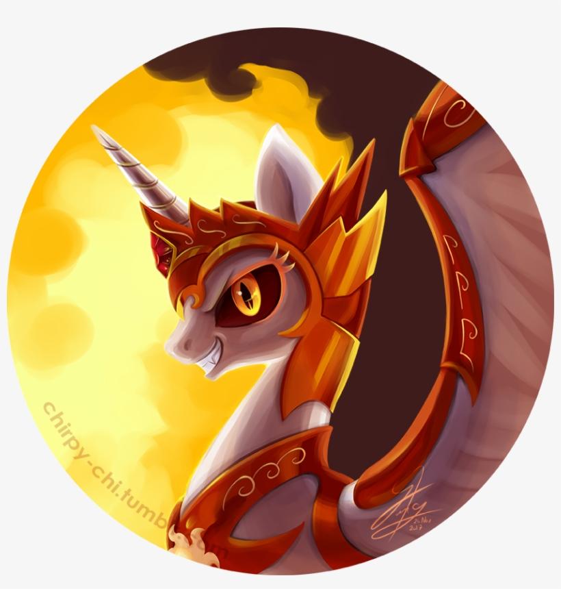 Alicorn, A Royal Problem, Artist - My Little Pony: Friendship Is Magic, transparent png #2291670