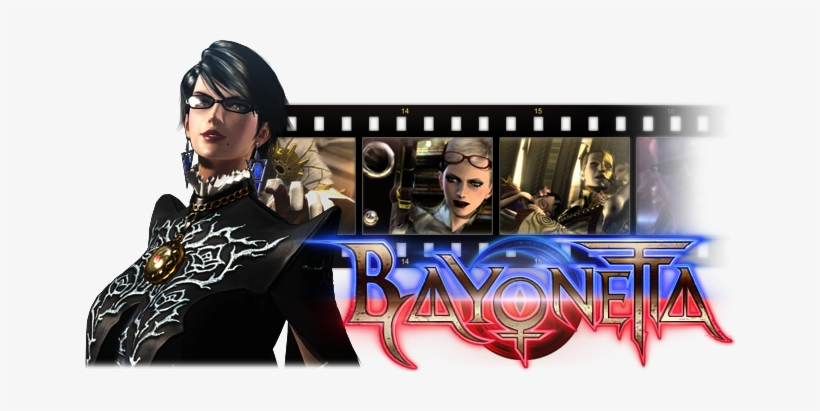 Bayonetta Is Shit - Bayonetta 1 + 2 Special Edition Nintendo Wii U, transparent png #2292071
