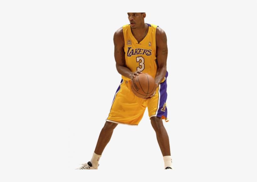 We'll Miss You, Trevor Ariza ~ La Lakers - Trevor Ariza Lakers, transparent png #2292345