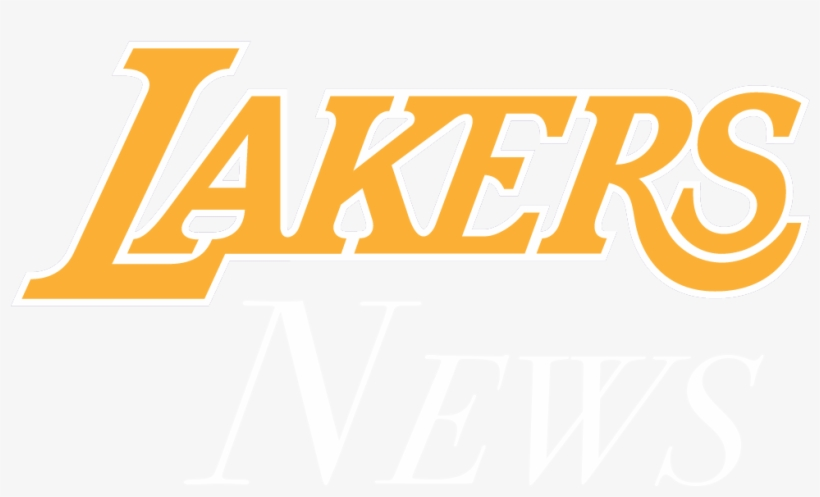 Lakers News - Adidas Swingman Los Angeles Lakers L, transparent png #2292464