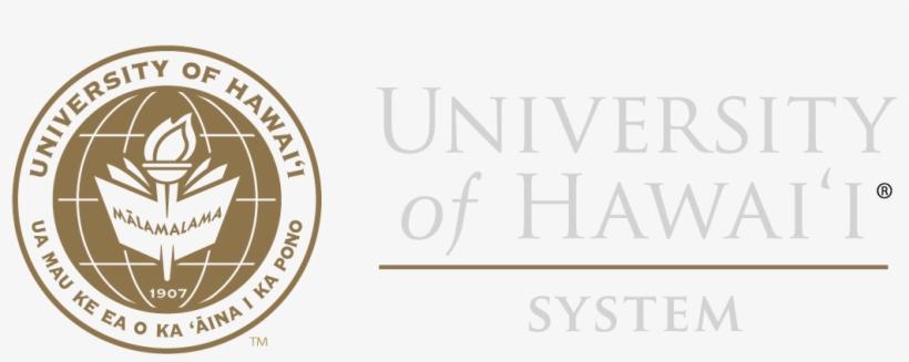 Home University Of Hawaii System - University Of Hawaii At Manoa, transparent png #2297025