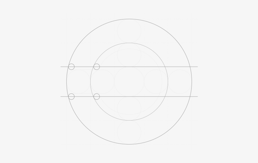 How Complex Could A Circle Be Obviously The Mark Needed - Circle, transparent png #2298021