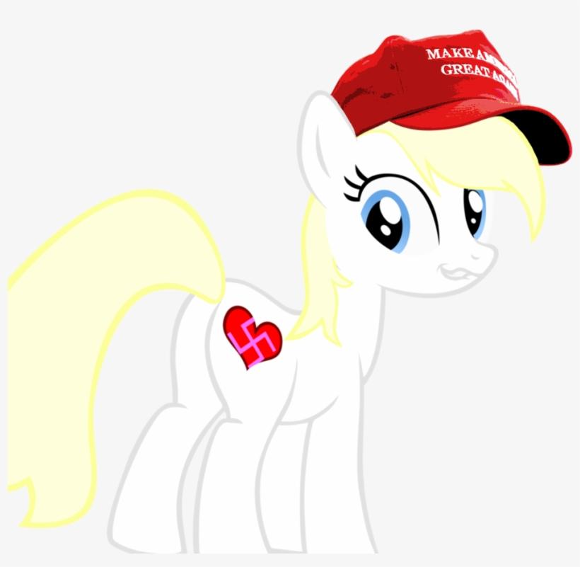 Alternate Cutie Mark, Donald Trump, Edit, Election, - Donald Trump Oc, transparent png #231321