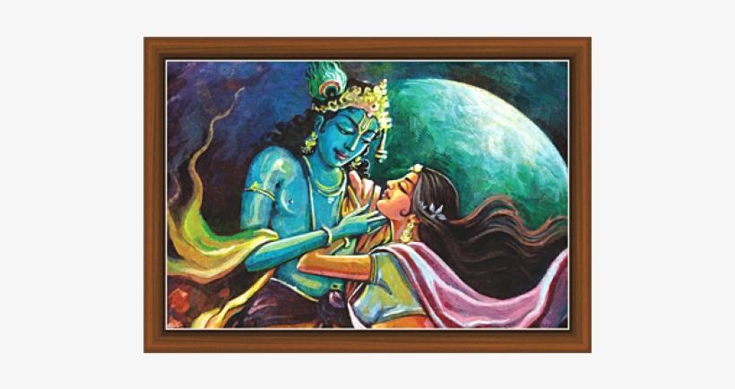 Best radha krishna images in hd wallpapers   thebhakti.