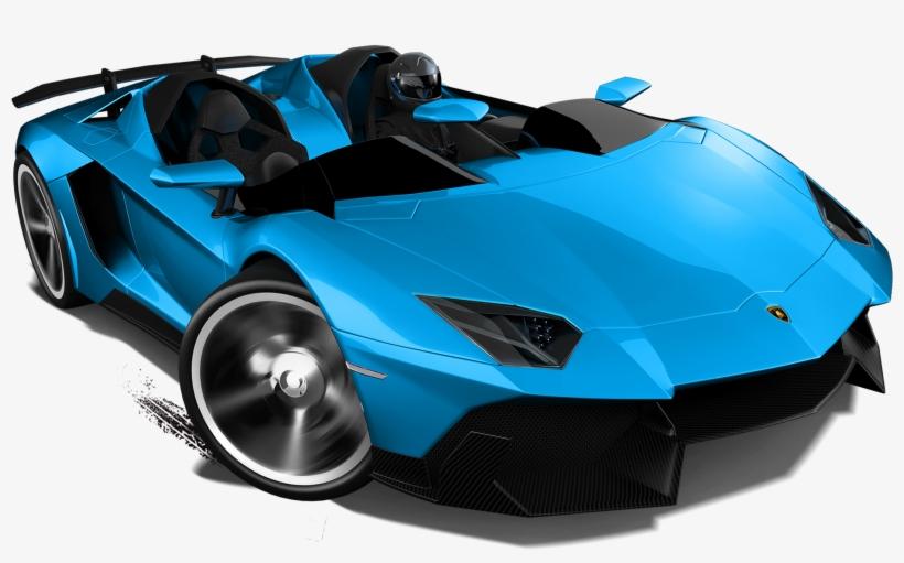 Bmw Clipart Lamborghini - Toy Car Lamborghini Hot Wheels, transparent png #234113