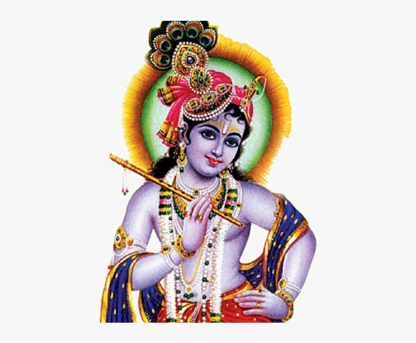Krishna Png Image Krishna Wallpaper Hd For Mobile Free