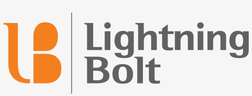 Lightning Bolt Solutions Logo, transparent png #237312