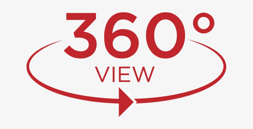 360 Video Link - Youtube 360 Video Icon, transparent png #237830