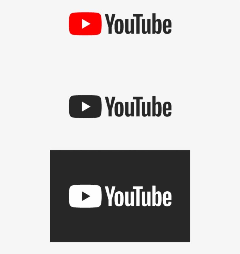 Api Services Branding Guidelines - Youtube Logo, transparent png #239185