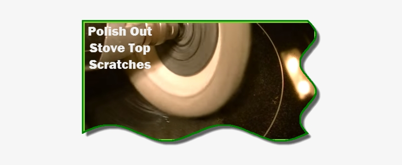 Get Rid Of Those Scratches In You Ceramic Stove Top - Remove Scratches From Glass Cook Top, transparent png #239998