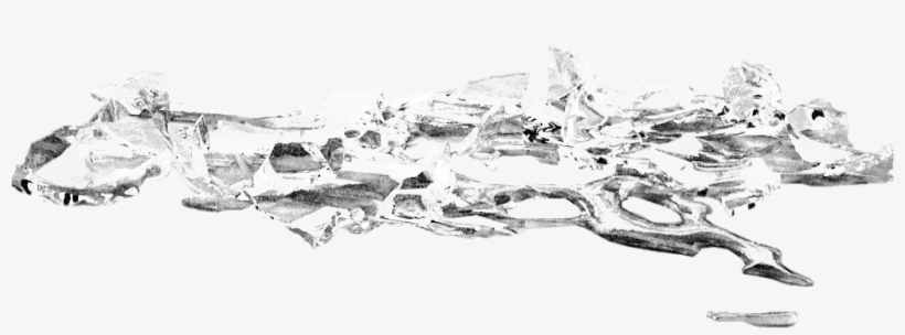 Damage Glass Png Photo - Melted Ice Water, transparent png #2300369