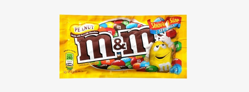 Real Candy Png M M S Peanut Chocolate Free Transparent Png
