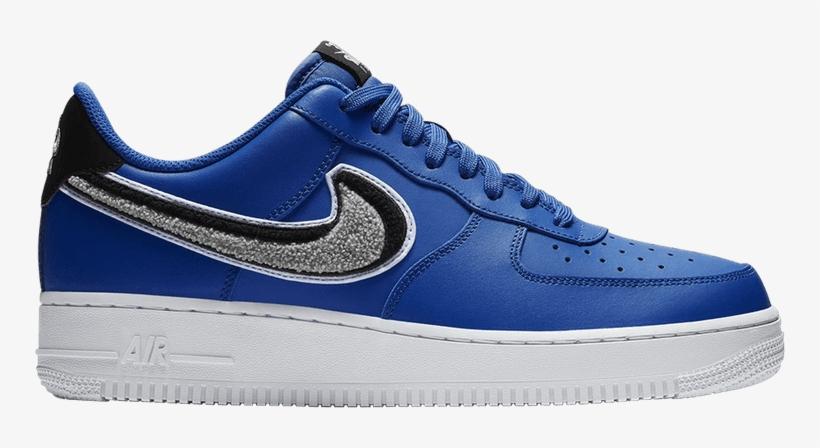 buy popular 6fd7e eb105 Nike Air Force 1  07 Lv8