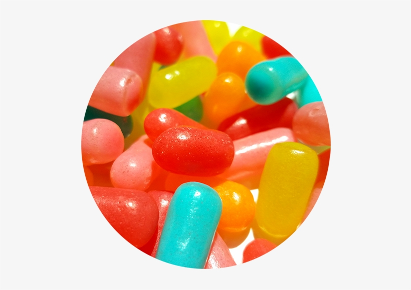 Mike And Ike Tropical Typhoon Chewy Candy - Mike And Ike Tropical Typhoon 4.5 Lb, transparent png #2312024