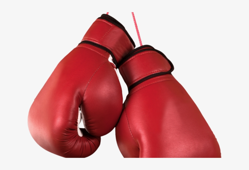 Boxing Gloves Png Transparent Images - Boxing Glove, transparent png #2313821