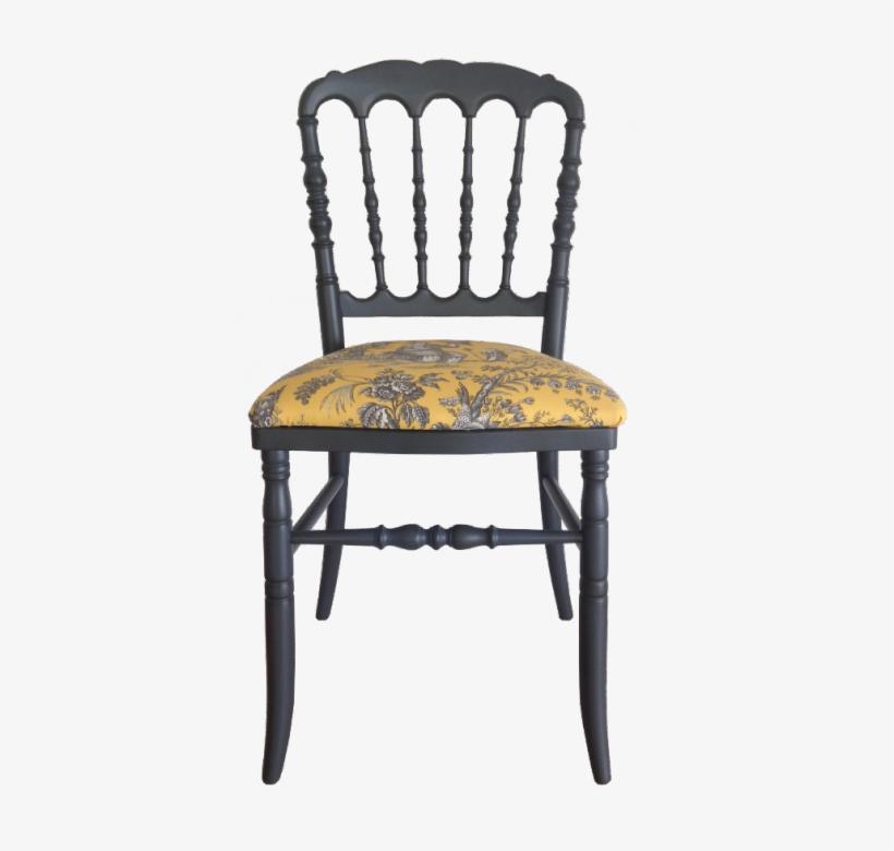 Chair Napoleon Iii Style