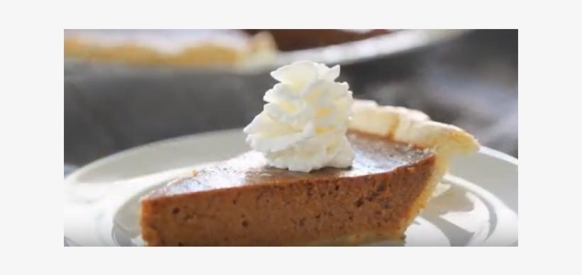 Easiest Pumpkin Pie - Recipe, transparent png #2318205