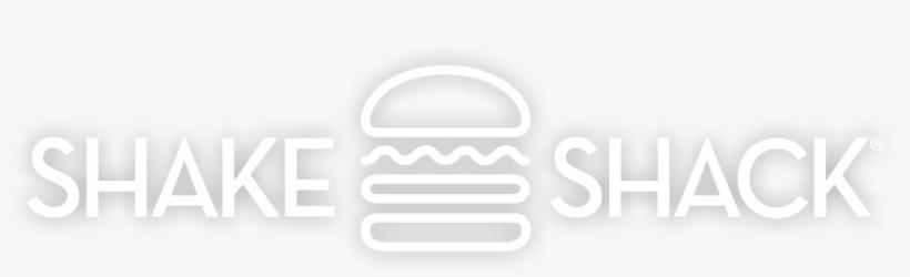 Shake Shack Logo White - Free Transparent PNG Download - PNGkey