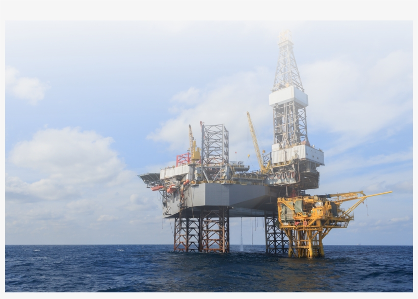 We Are Experts In Marine Geotechnics, Geophysics And - Map Driller I Jack Up, transparent png #2328614