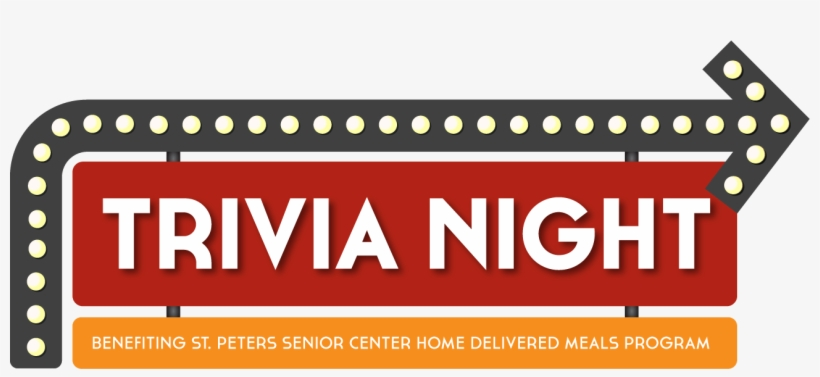 Home Delivered Meals Trivia Night - Join Us Trivia Night, transparent png #2329041