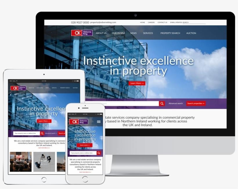 Responsive Design - Responsive Web Design, transparent png #2330647