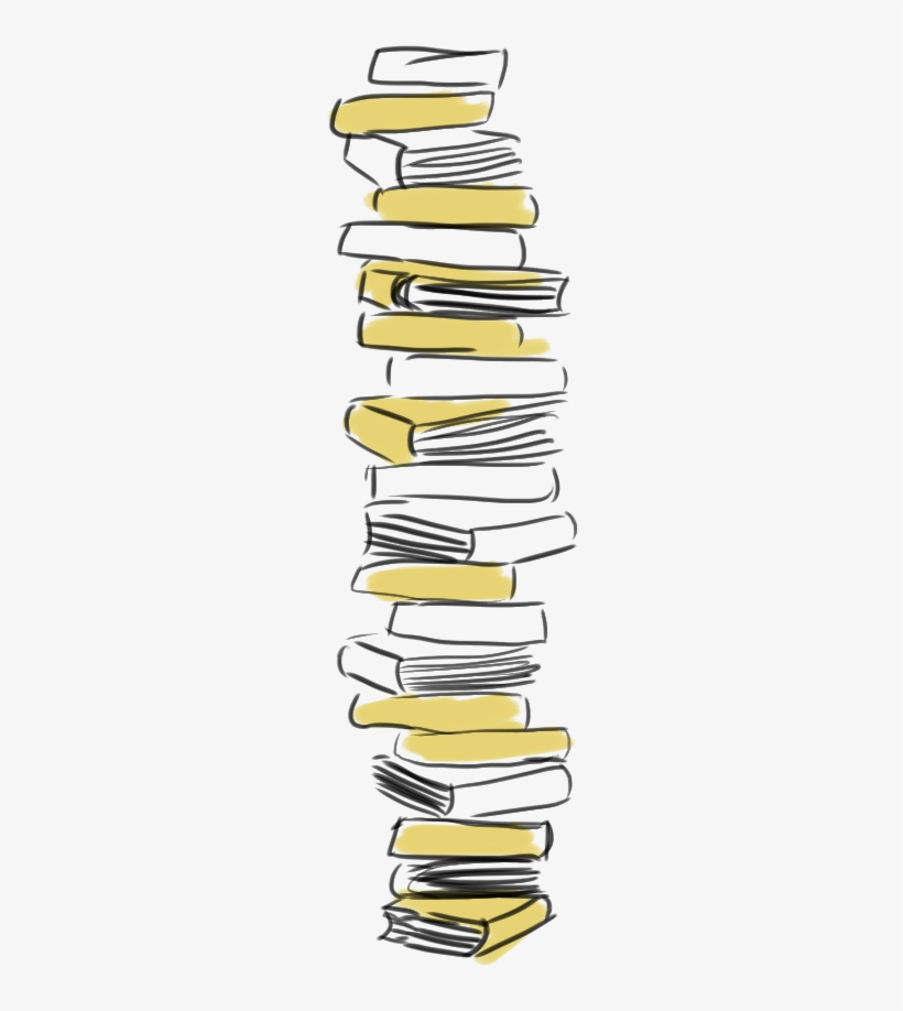 You're Here On Goodreads Because, Like Us, You Love - News, transparent png #2332088