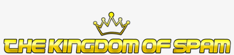 The Kingdom Of Spam - Special Events Co, transparent png #2332672