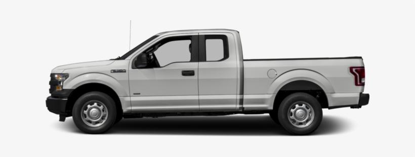 Xl 2017 Ford F-150 Truck Xl - 2017 Ford F 150 Xl, transparent png #2332853