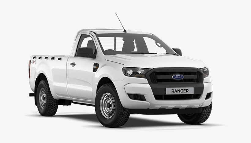 Xl Xl - Pick Up Ford Ranger, transparent png #2333596