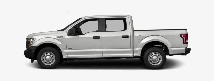 Xl 2017 Ford F-150 Truck Xl - 2017 Ford F 150 Xl, transparent png #2333683