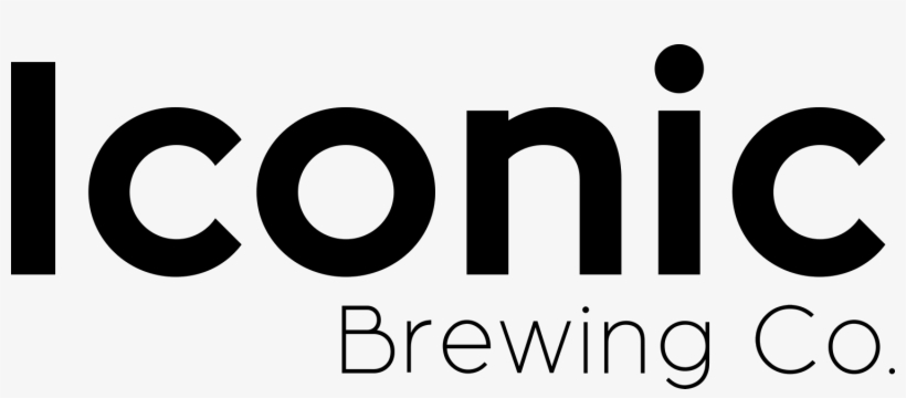 Mobile Billboard Advertising Iconic Brewing Co - Iconic Brewing Logo, transparent png #2341684