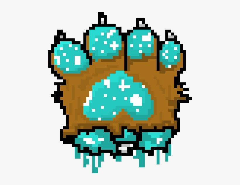 Candy Gore Paw Pixel Art Free Transparent Png Download Pngkey .candy gore commissions, i will put up 10 themes, all related to christmas, and you can offer please keep in mind that these will be candy/food/pastel gore themed commissions based around. candy gore paw pixel art free