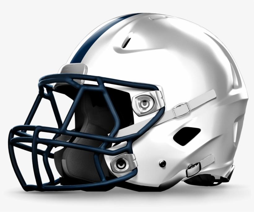 21 - Penn State Vs Michigan, transparent png #2345229